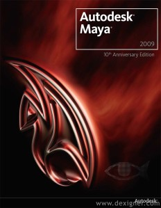 autodesk-maya-unlimited-version-2009