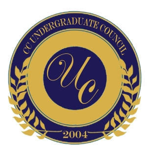 UCouncil official seal