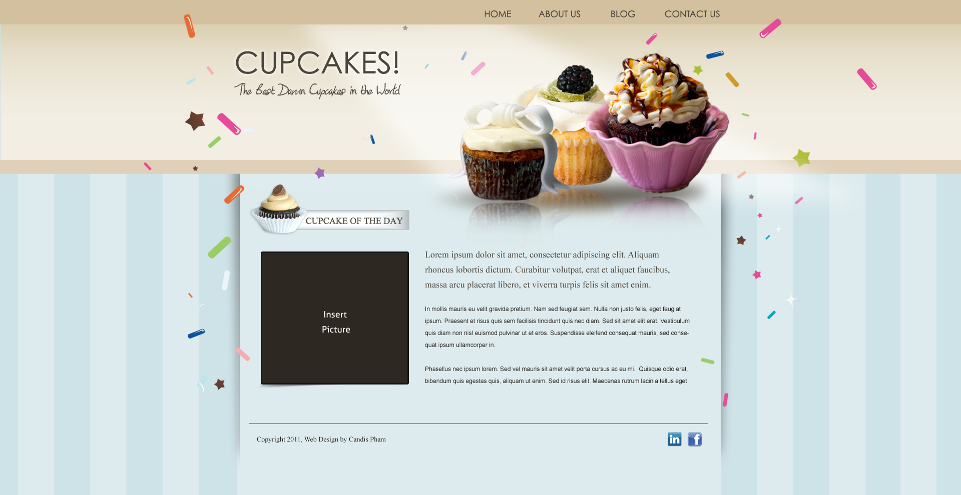 The Best Cupcake Blog Ever Coming Soon A Day In The Life
